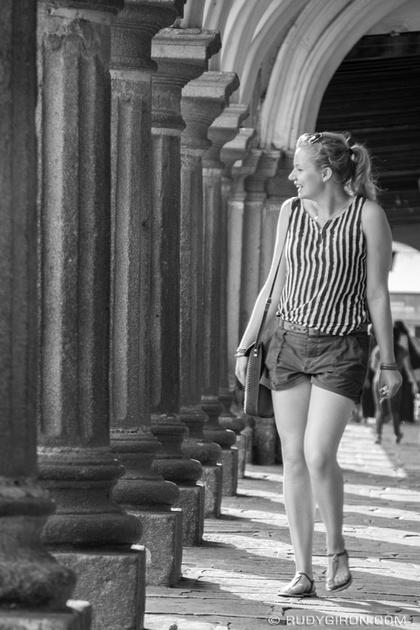 Rudy Giron: Antigua Guatemala &emdash; Street Fashion in Antigua Guatemala