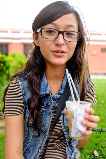 Rudy Giron: Antigua Guatemala &emdash; The New Guatemalan Granizadas