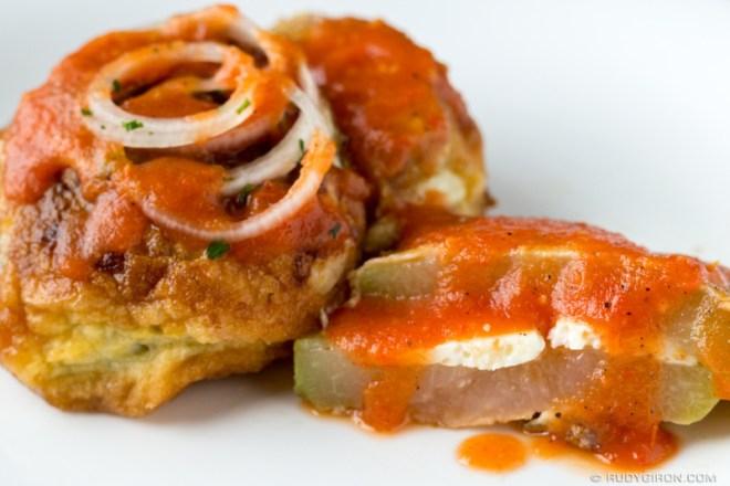Rudy Giron: Guatemalan gastronomy &emdash; Guatemalan Food- Chilaquilas