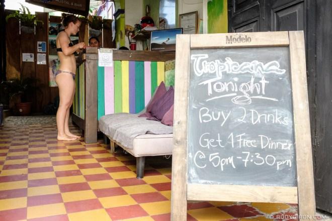 Rudy Giron: Antigua Guatemala &emdash; Summer swimsuits in Antigua Guatemala
