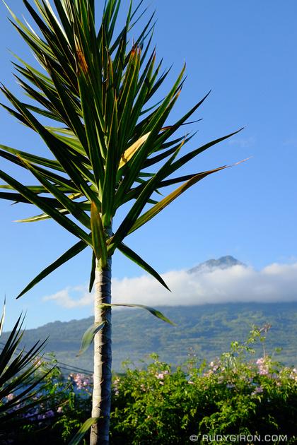 Rudy Giron: Antigua Guatemala &emdash; Rainy season, huh?