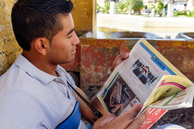 Rudy Giron: Antigua Guatemala &emdash; What is on the mind of Guatemalans for 2017