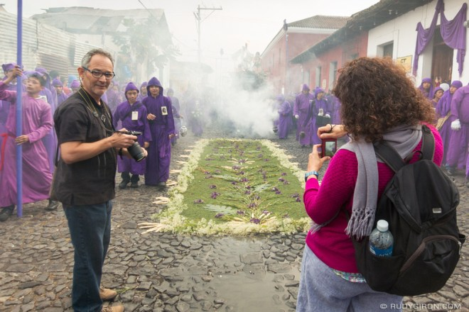 Rudy Giron: Antigua Guatemala &emdash; Lent Photo Walks in Antigua Guatemala