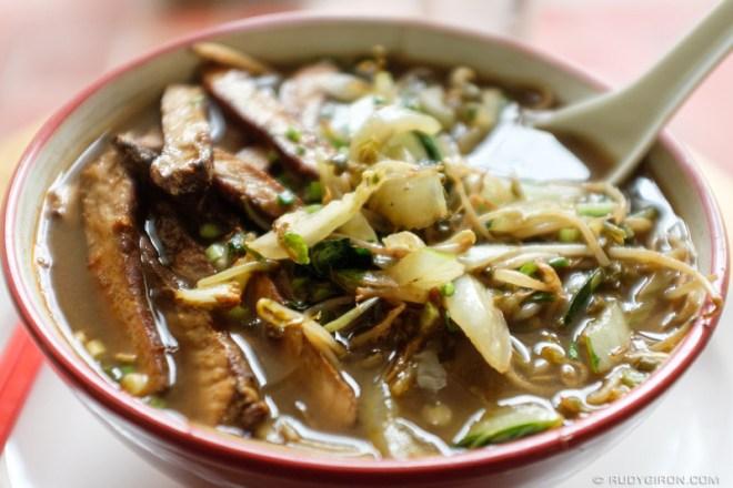 Rudy Giron: Antigua Guatemala &emdash; Cantonese food in Antigua Guatemala