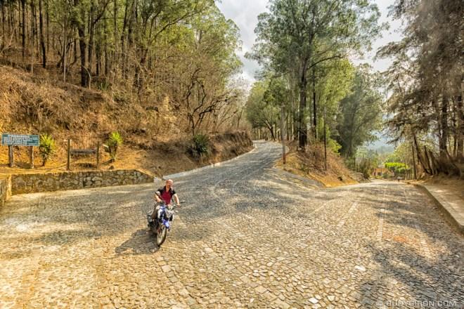 Rudy Giron: Antigua Guatemala &emdash; Explore the back roads of Antigua Guatemala