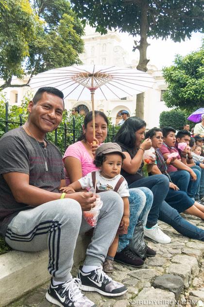 Rudy Giron: Antigua Guatemala &emdash; Enjoying The Summer Season in Antigua Guatemala