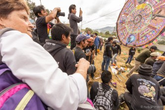 Be part of the most photogenic Day of the Dead event in Guatemala
