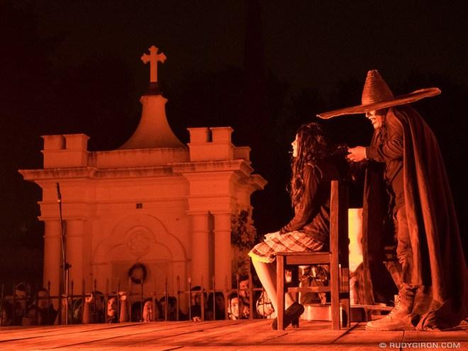 Rudy Giron: Antigua Guatemala &emdash; Legends of Guatemala — El Sombrerón