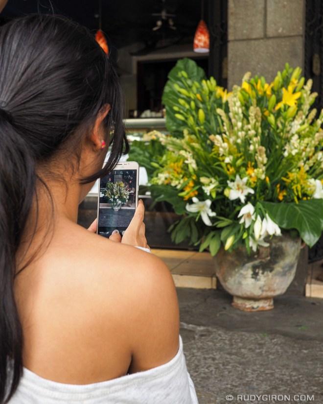 Rudy Giron: Antigua Guatemala &emdash; First Flower Festival of Antigua Guatemala