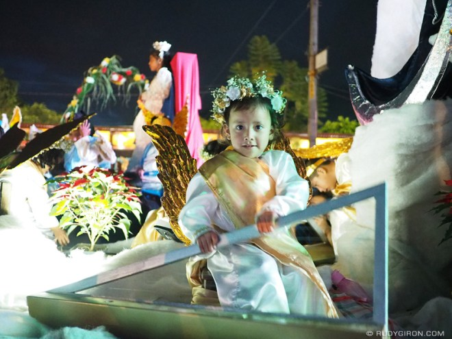 Rudy Giron: Antigua Guatemala &emdash; Christmas season village festivities in Antigua Guatemala