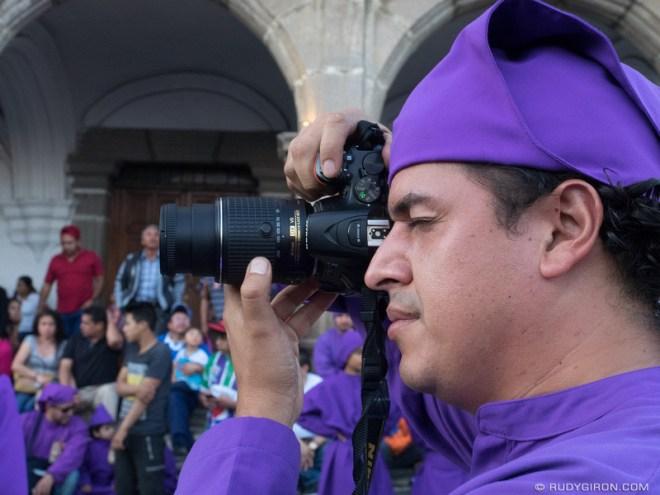 Rudy Giron: Antigua Guatemala &emdash; First Lent Photo Walk 2
