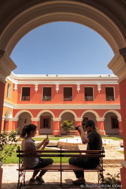 Rudy Giron: Antigua Guatemala &emdash; Hidden Spots of Antigua Guatemala