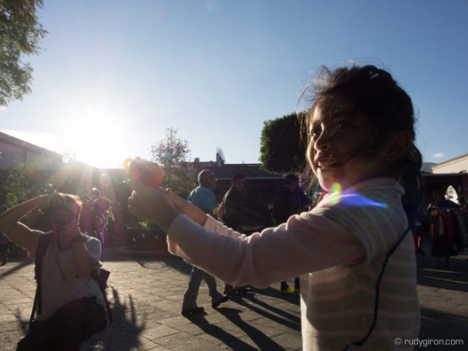 Street Photography Workshops in Antigua Guatemala with Rudy Giron