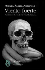 Book Cover of Viento Fuerte by Miguel Angel Asturias