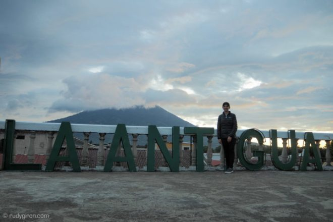 Explore the Hidden Gems of Antigua Guatemala with photographer Rudy Giron of AntiguaPhotoWalks.com