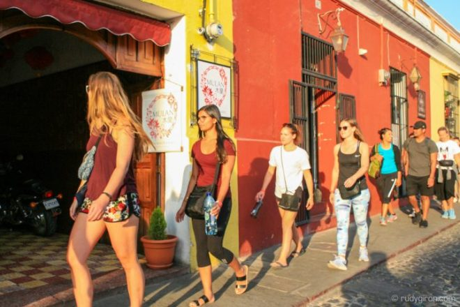 Quotidian Vistas from Antigua Guatemala — Sunshine Strollers BY RUDY GIRON
