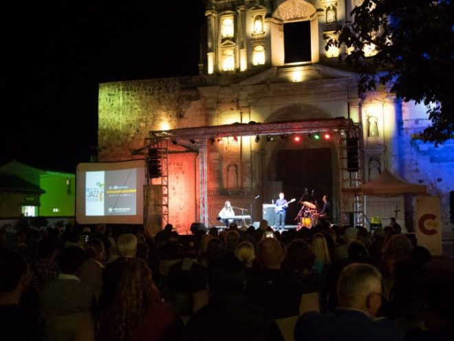 19th International Jazz Festival of Guatemala BY RUDY GIRON