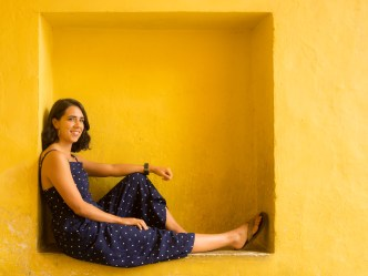 Antigua Photo Shoots at the Most Instagrammable Spots of Antigua Guatemala with professional photographer Rudy Giron