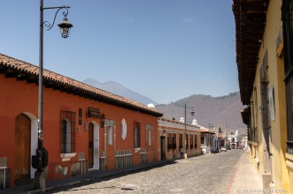PHOTO STOCK: Colonial Colors from Latin America