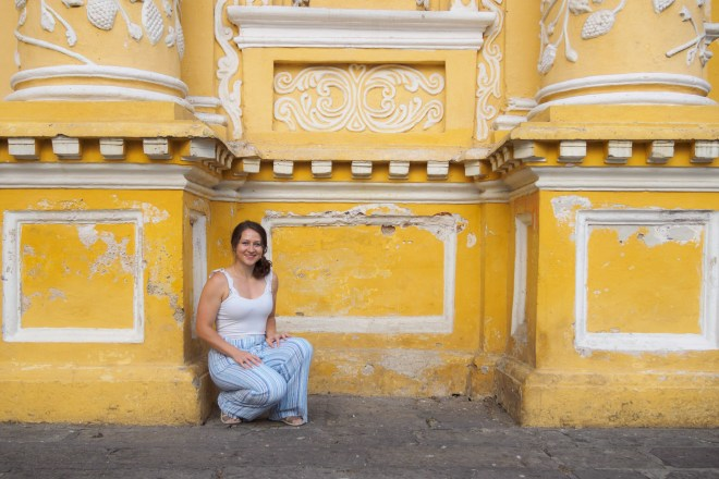 Antigua Guatemala is one of the most instagrammable destinations in the world