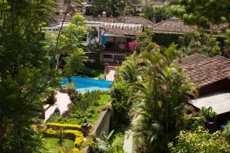 Swimming Pools in Antigua Guatemala