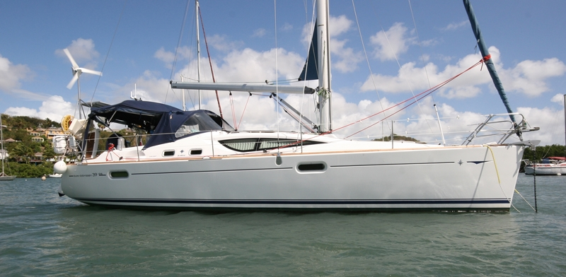 Best Private yacht charter Antigua