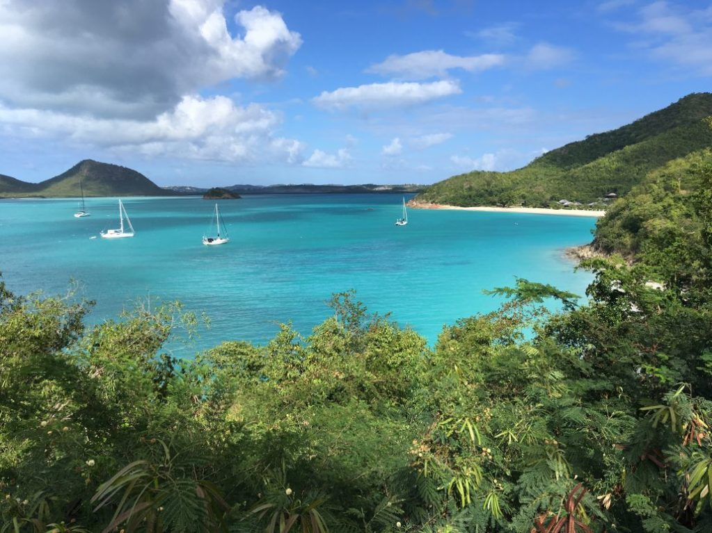Hermitage Bay Resort, Carried Away, Best Snorkel, swimming