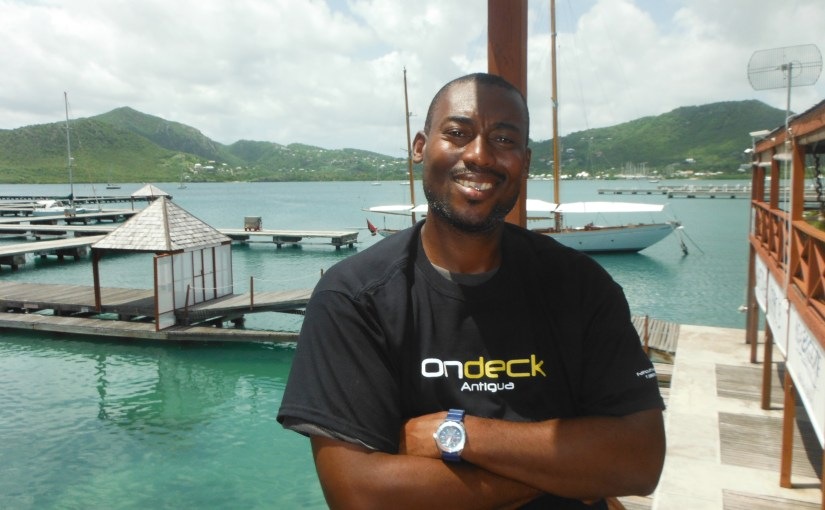 New Antiguan RYA Yachtmaster Offshore