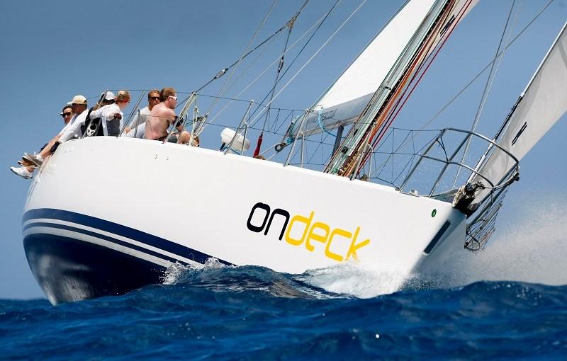 The Caribbean 2019 Sailing Regatta