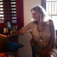 INTERVIEW: author CAROLINE FABRE of THE MAGNIFICENT MANGO