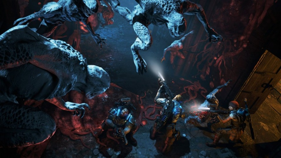 Gears of war 4 analisis antihype 4