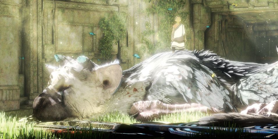 the last guardian antihype