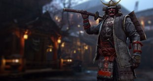 for honor antihype