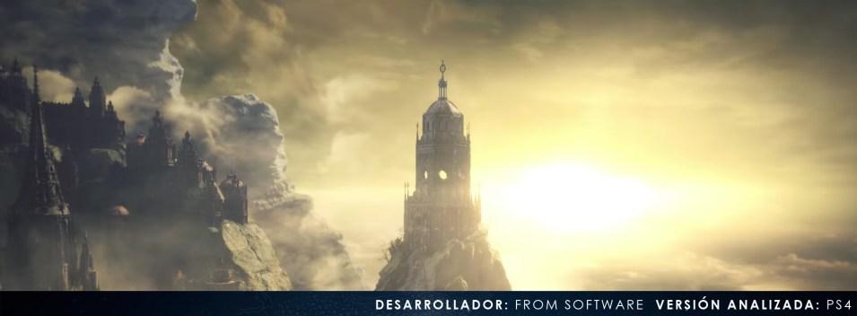 encabezado dark souls 3 the ringed city antihype