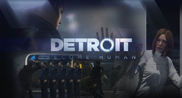 detroit: become human antihype