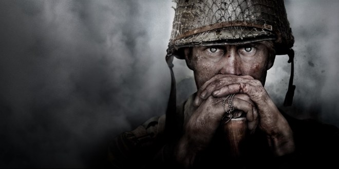 call of duty wwii antihype