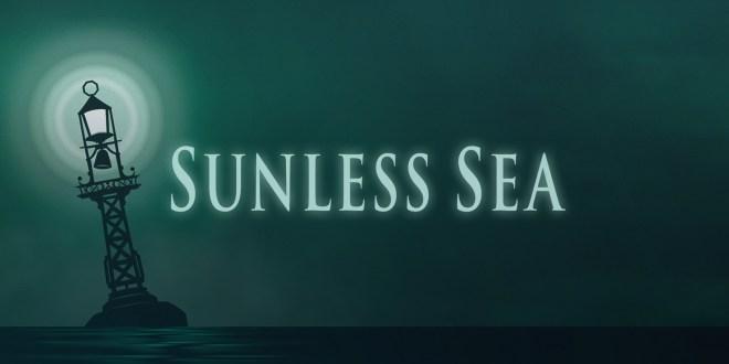 Sunless sea Antihype