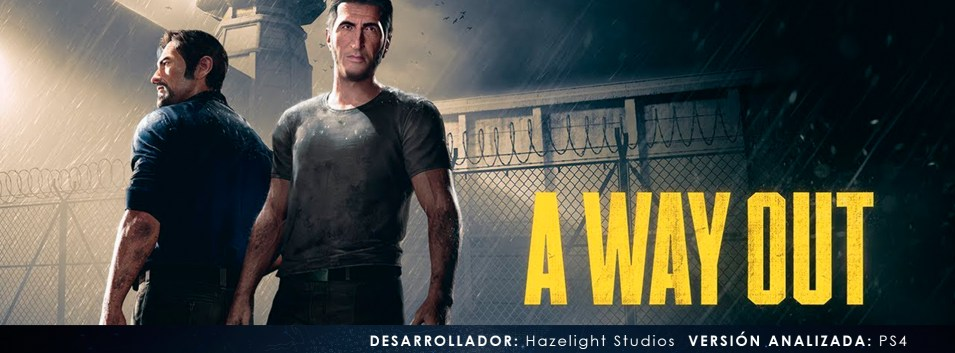 A way out cab