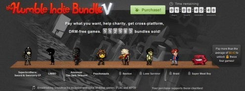 humble bundle 5_0