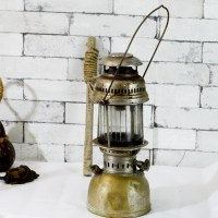 Famous Petromax Antique Hurricane Lamp - Antikcart