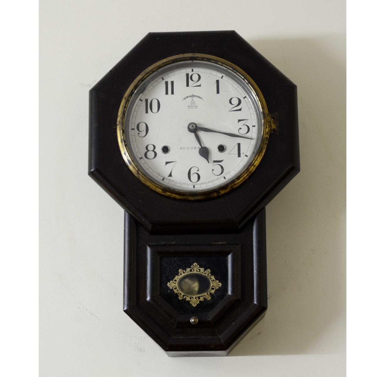 Accurate Welaiti Clock Co Pendulum Wall Clock  Antikcart