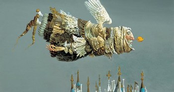 christensen-james-pilgrim-angel