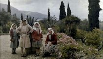 Η Ελλάδα του 1920 μέσα από φωτογραφίες του National Geographic