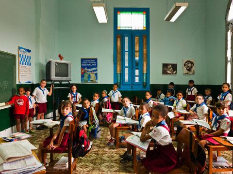 Αβάνα, Κούβα.