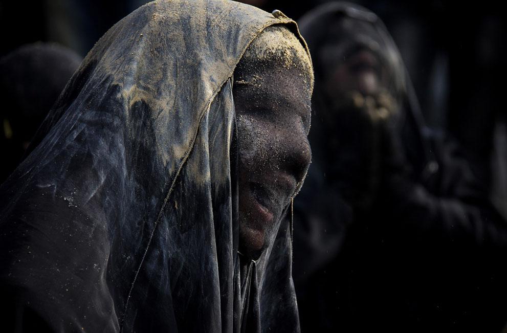 Πορτραίτο. (© Ali Asadi, Ιράν)