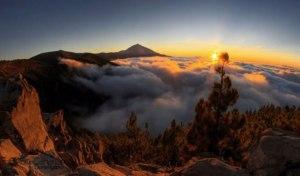 Le-Ciel-des-Canaries-en-Timelapse-Canary-sky