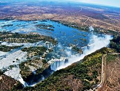 aerial-photography-victoria-falls