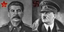 Χίτλερ-Στάλιν: ποιος είναι ο λιγότερο κακός;