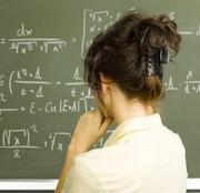"""Μύθος ότι """"δεν είμαι καλός στα μαθηματικά"""""""