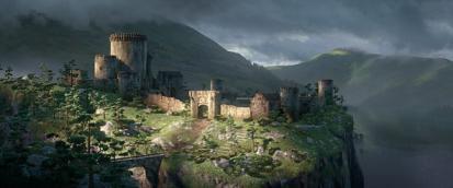 Το κάστρο της ζωής